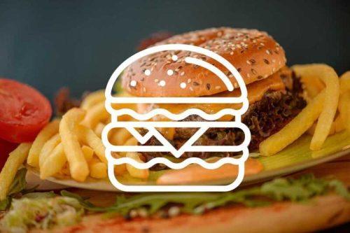 Meniu Subs/Burger